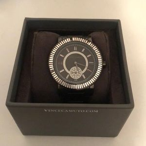 Vince Camuto women's watch